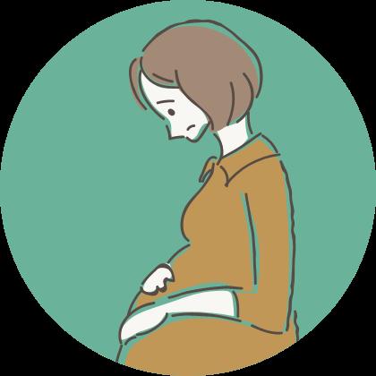 悪阻がつらい 腰痛むくみが気になる 安産に向けて身体作り